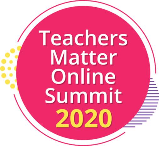 Teachers Matter Online Summit 2020